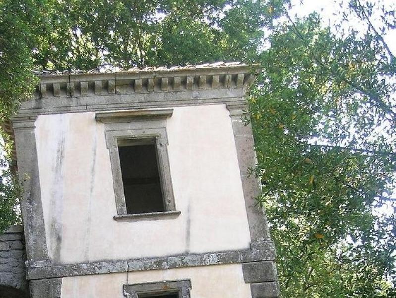 Casa Pendente