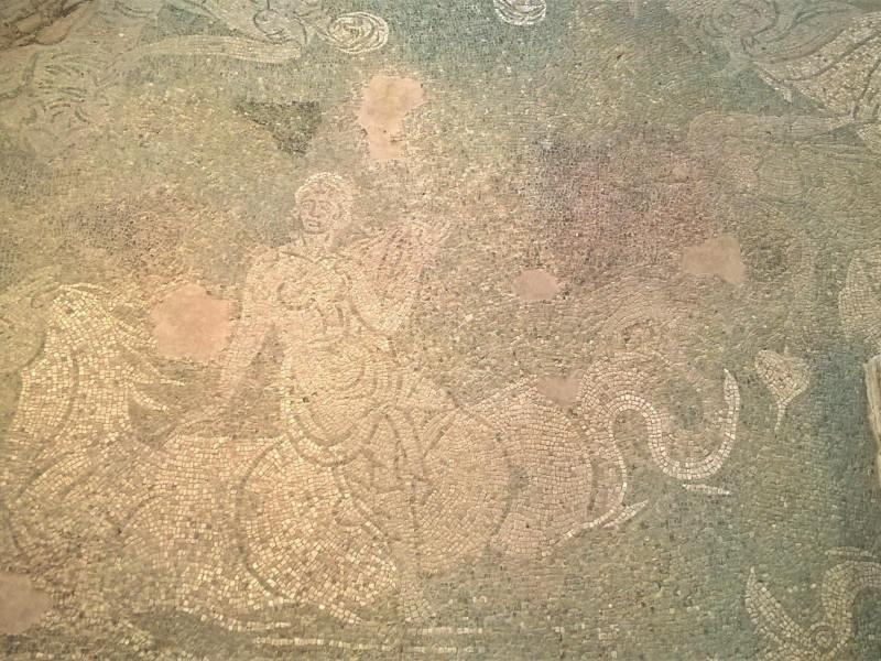 Mosaico delle Nereidi