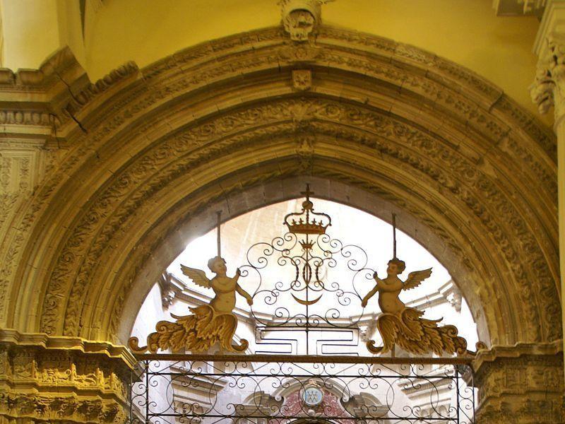 Cappella chiaromontana