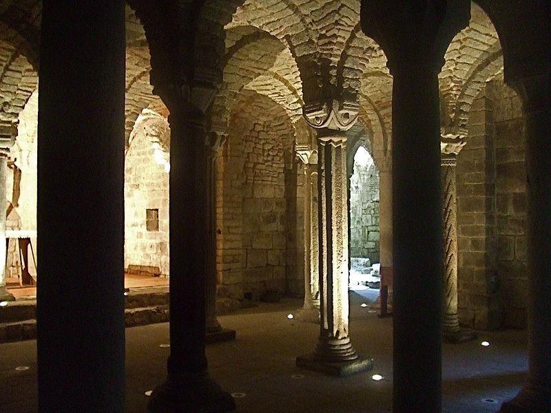 Cripta Longobarda