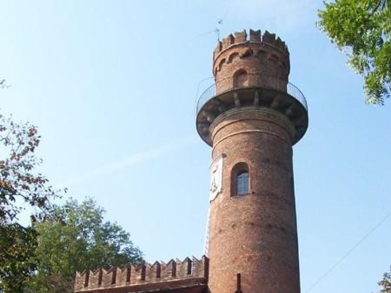 Torretta Viscontea