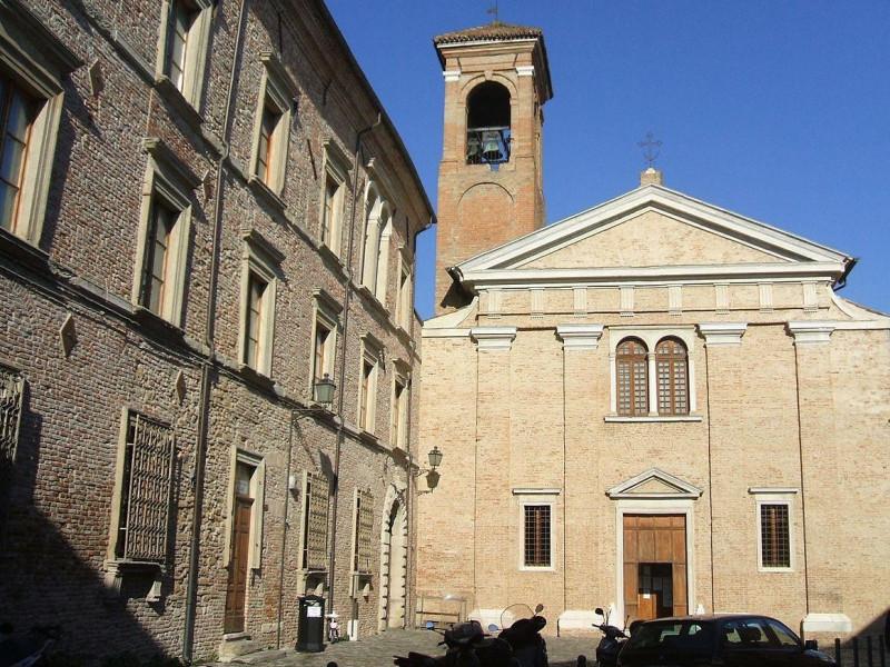Chiesa di S. Giuliano