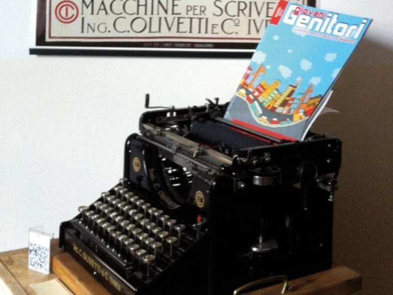 """Laboratorio-Museo """"Tecnologic@mente"""""""
