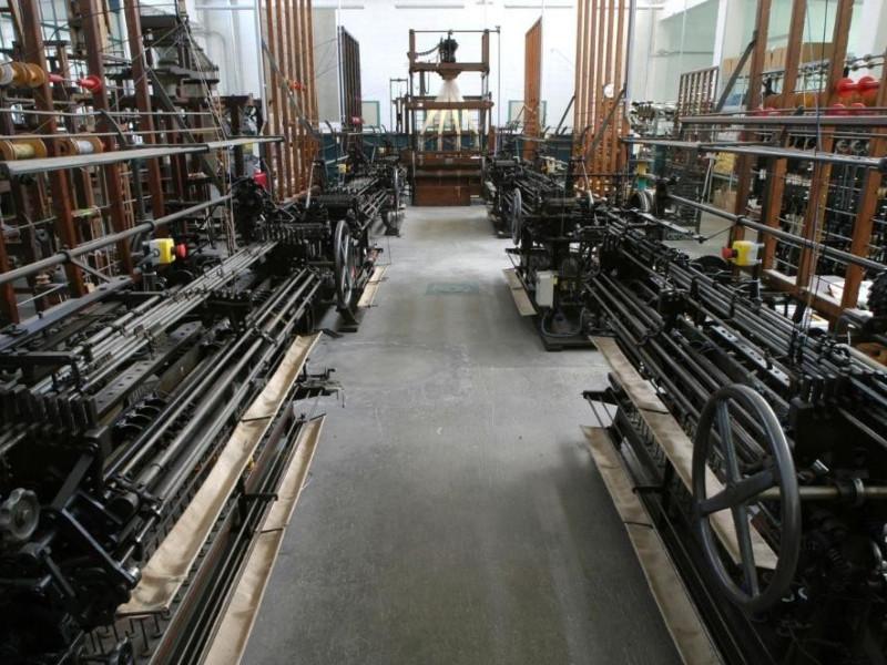 Museo della passamaneria