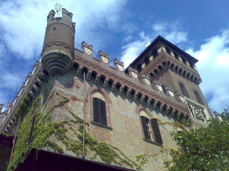 CASTELLO DI MAZZE' E MUSEO DELLA TORTURA