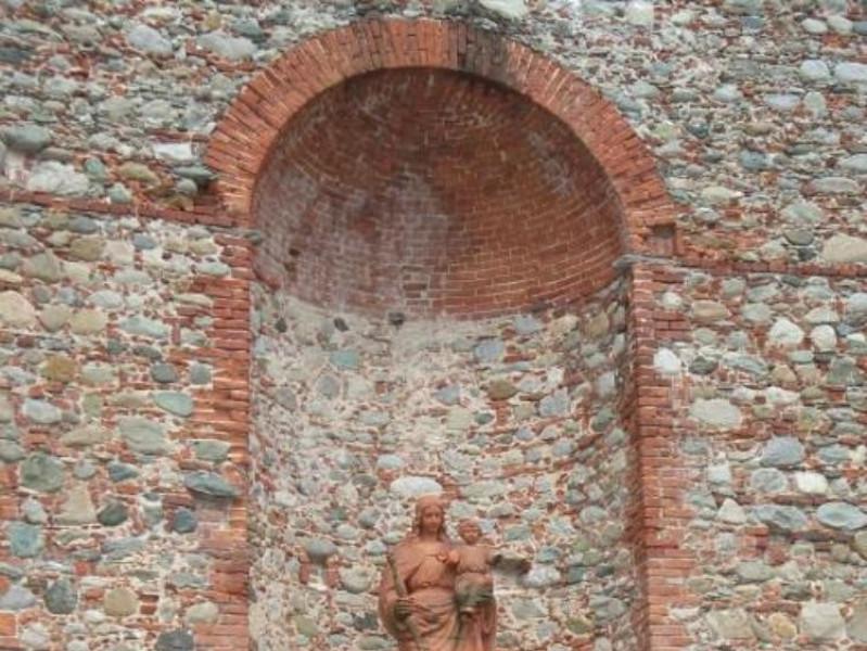 Castellamonte, CHIESA DEI S.S. PIETRO E PAOLO