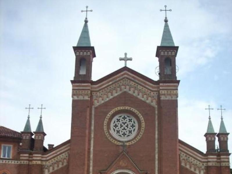 Chiesa di S.S. Pietro e Paolo