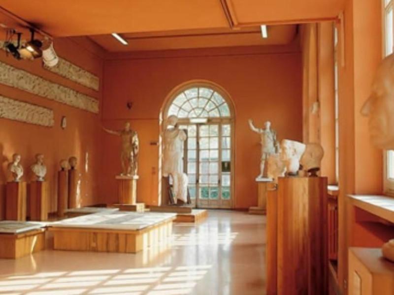 museo di antichità torino