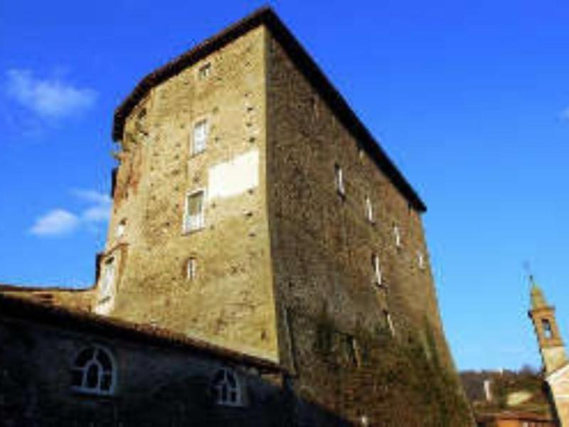 castello Borgomale