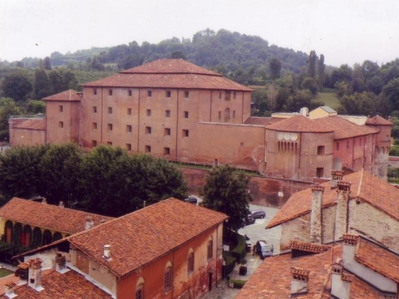 La Castiglia