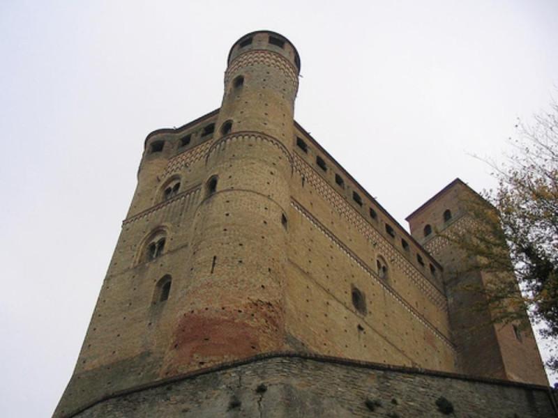 Castello di Serralunga d'Alba