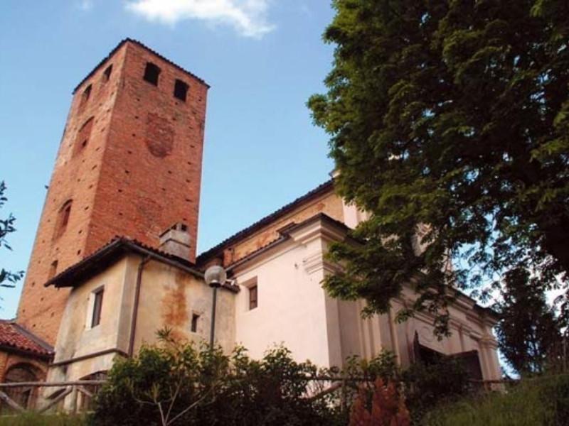 Torre dei Rivalta