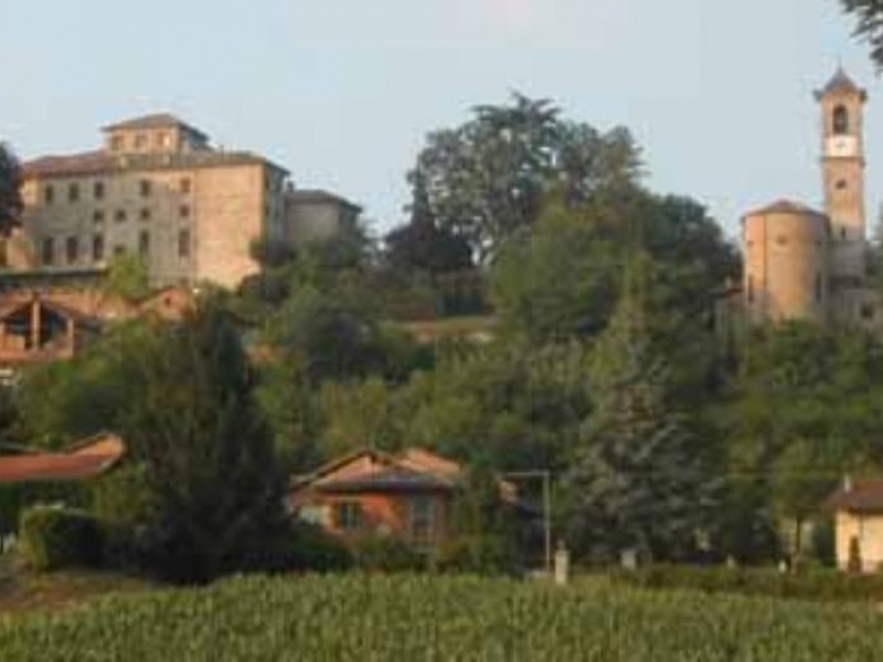 Castello di Colcavagno
