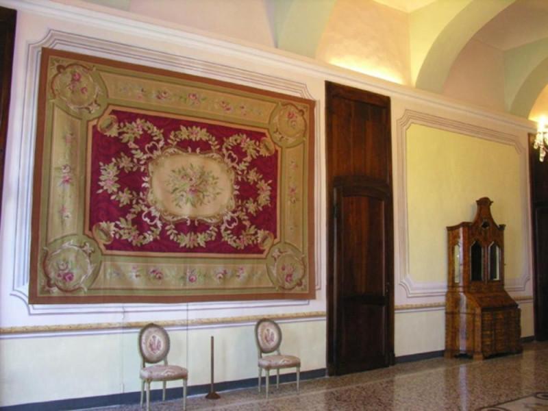 Castello di Montiglio di Monferrato