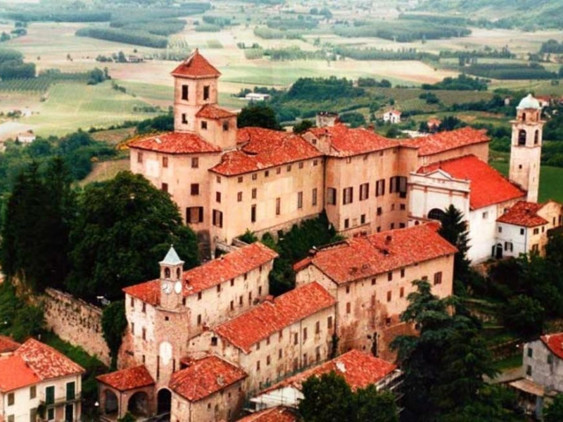 Castello di Morsaco