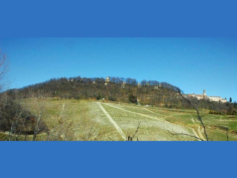 parco naturale Monte di Crea