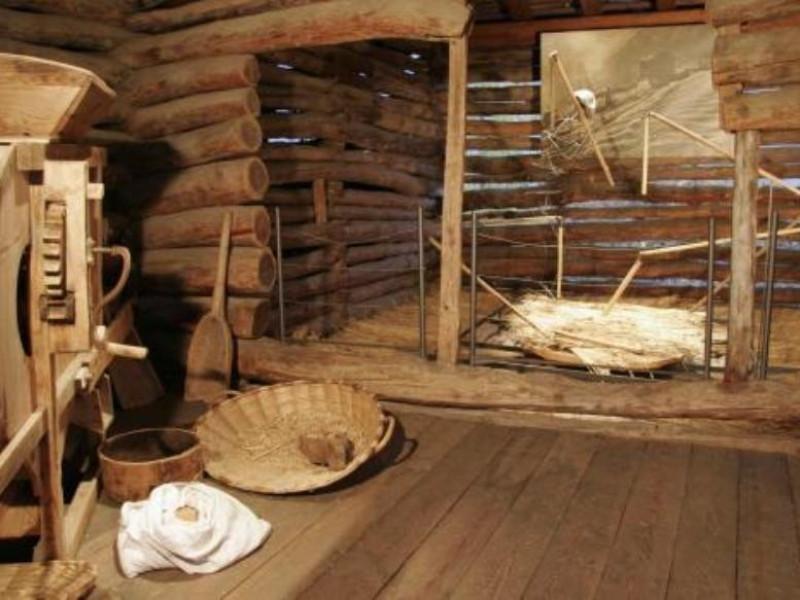 Museo etnpografico