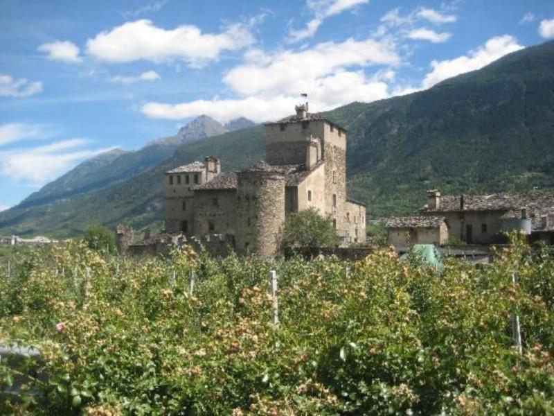 Castello Sarriod