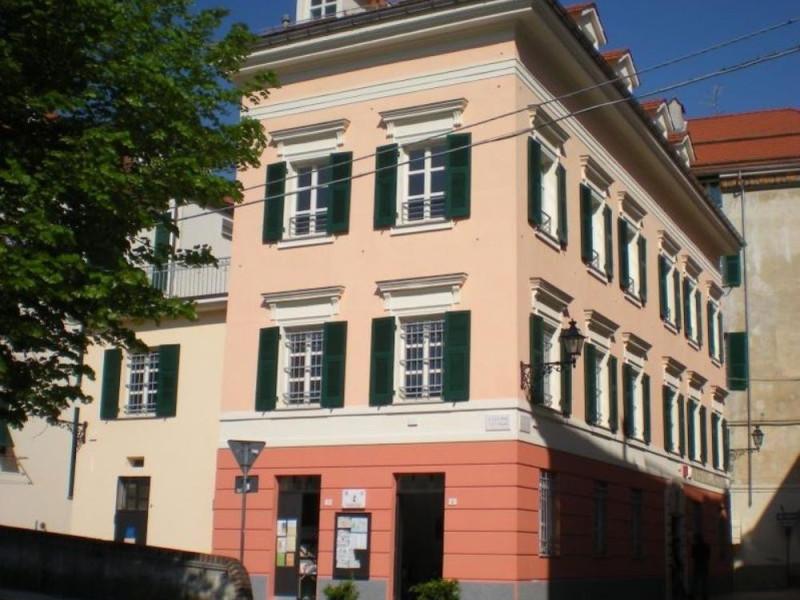 Museo P.C. Bosio