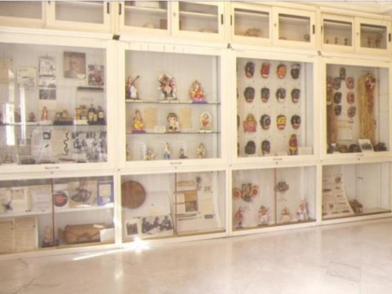 Museo di etnomedicina