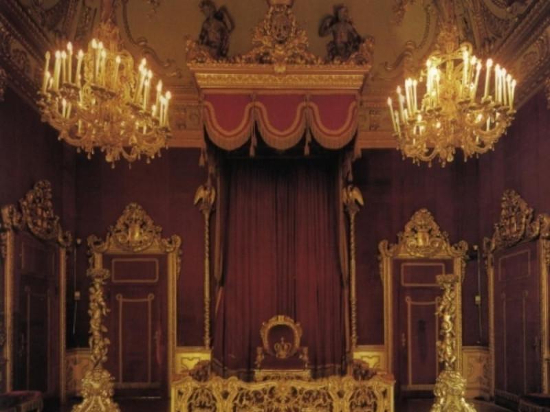 Sala del Trono