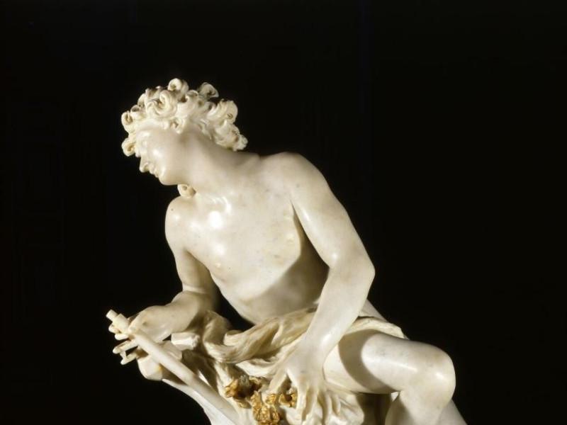 Filippo Parofi, Adone, 1680 circa