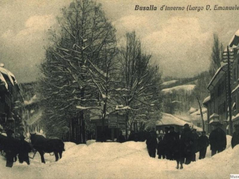 Busalla