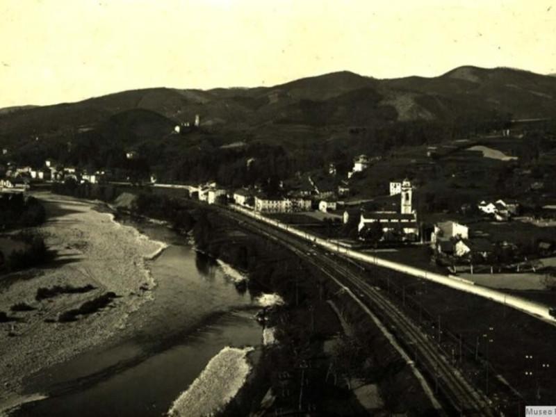Borgo Fornari