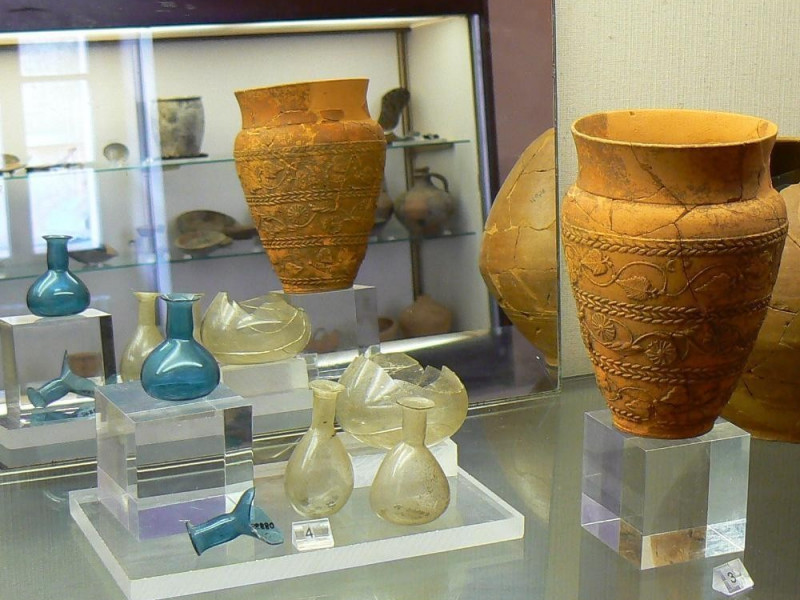Angera, Civico Museo Archeologico