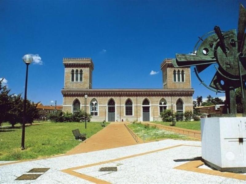 Busto Arsizio, Museo del Tessile e della Tradizione Industriale