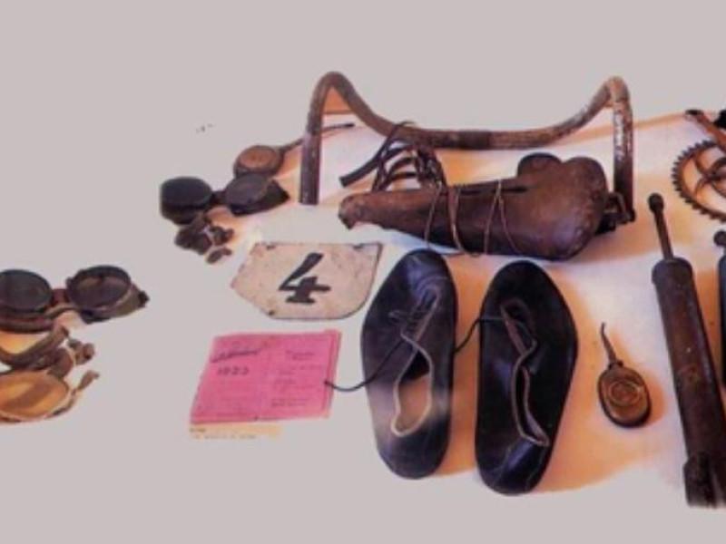 Cittiglio, Museo Alfredo Binda