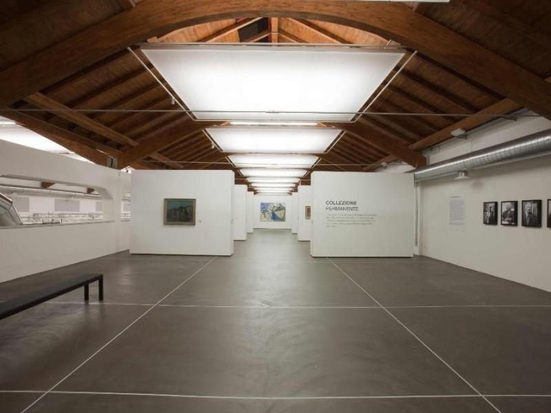 Gallarate, MAGA - Museo Arte Gallarate