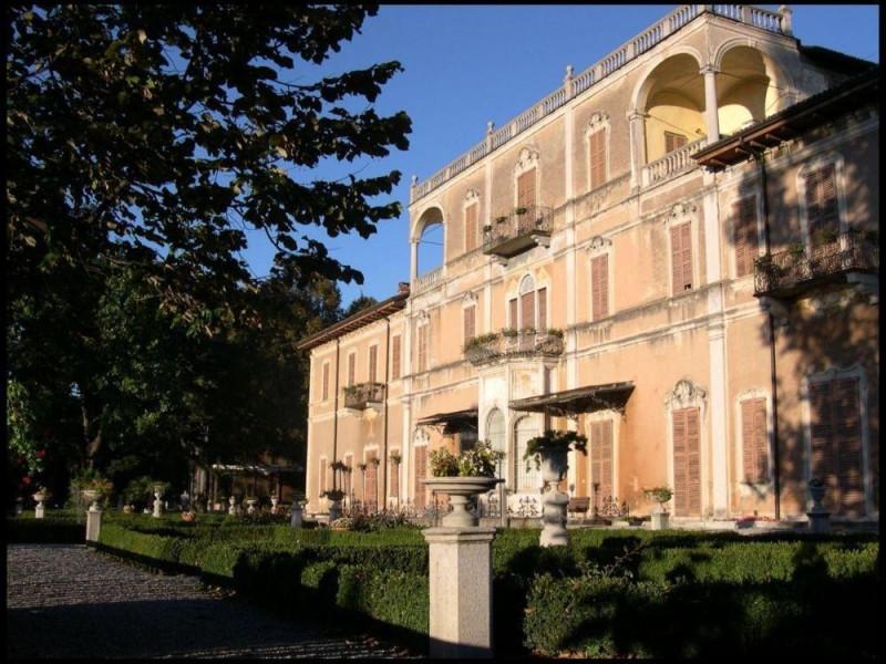 Gazzada Schianno, Raccolta Museale di Villa Cagnola
