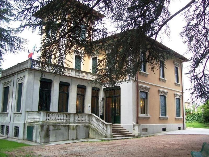 Malnate, Museo Civico di Scienze Naturali Mario Realini