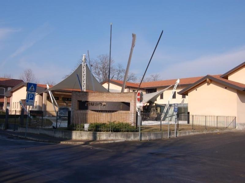 Samarate, Fondazione Museo Agusta