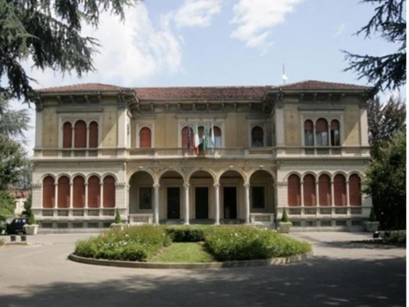 Complesso di Villa Giannetti