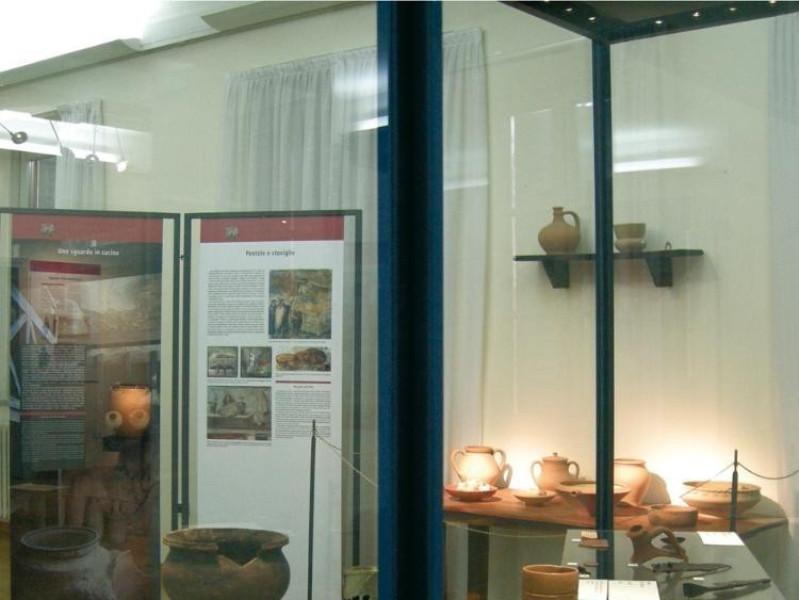 Varese, Civico Museo Archeologico di Villa Mirabello