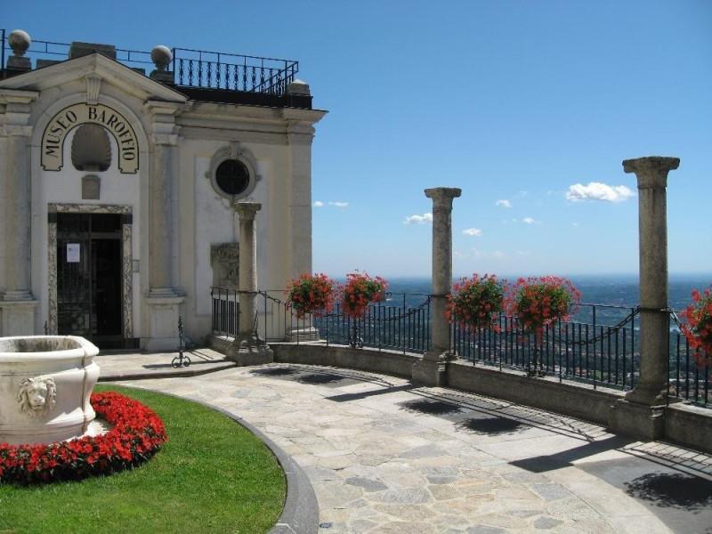 Varese, Museo Baroffio e del Santuario del Sacro Monte Sopra Varese