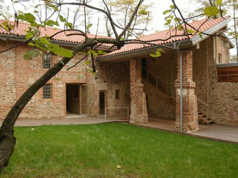 Castelseprio, Parco Archeologico e Antiquarium