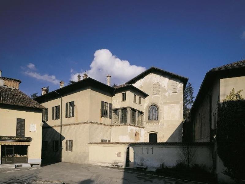 Castiglione Olona, Museo Civico Branda Castiglioni