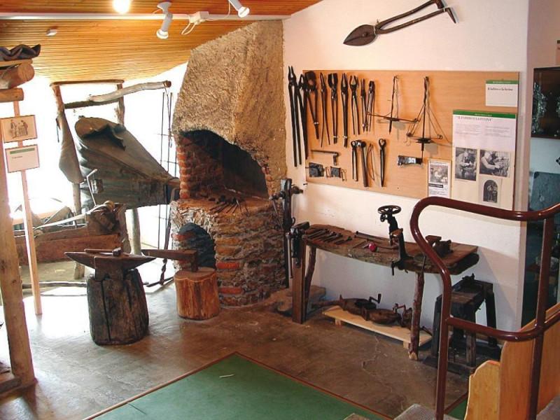 Cavargna, Museo della Valle