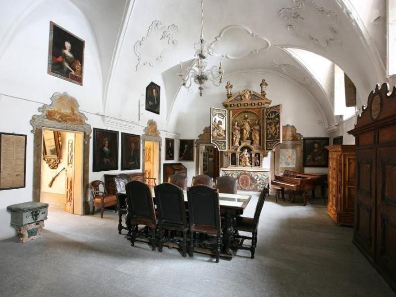 Bormio, Museo Civico di Bormio