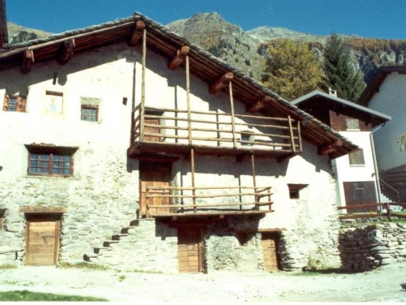 Chiavenna, Cà Bardassa (sezione Museo Val Chiavenna)