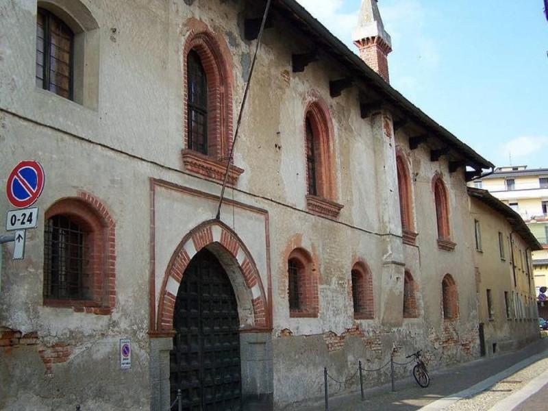 Corbetta, Museo Pisani Dossi