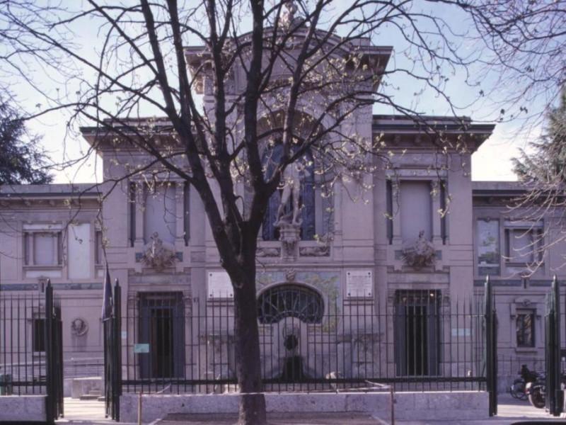 Milano, Acquario e civica stazione idrobiologica