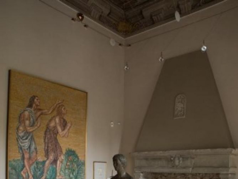 Galleria d'Arte Sacra dei Contemporanei
