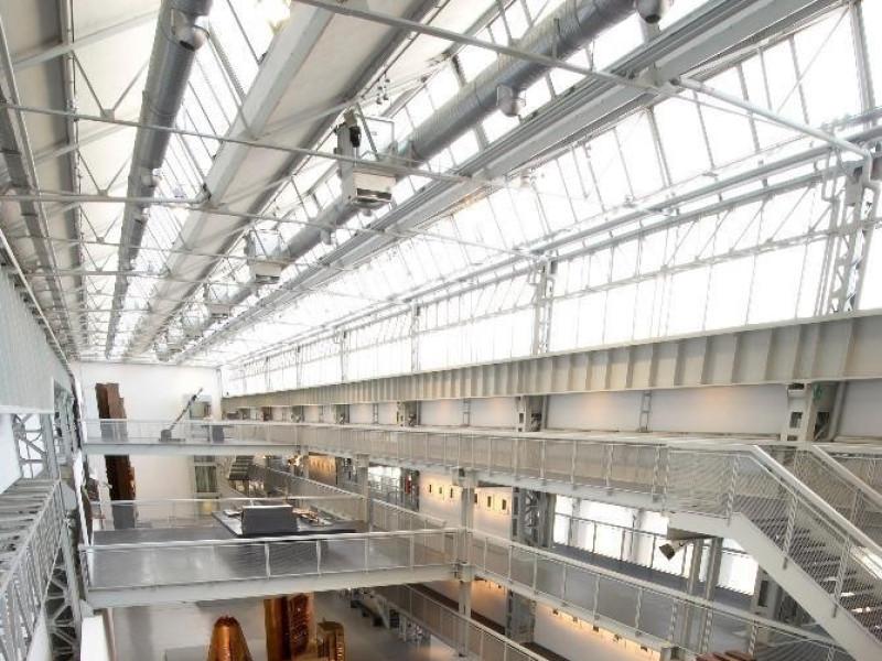 "Museo-Fondazione ""Arnaldo Pomodoro"""