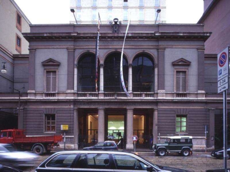"""Museo della """"Permanente"""""""