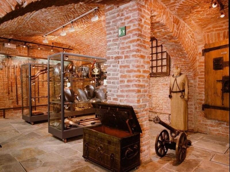 Museo Mangini Bonomi - Fondazione Emilio Carlo Mangini
